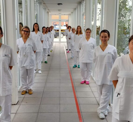 Hospital Trial Shows Healthcare Workers Prefer Uniforms with TorTex Fabric Powered by 37.5® Technology picture 1
